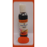 Airbrush barva  orange 135 ml