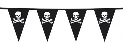 Pirátská girlanda