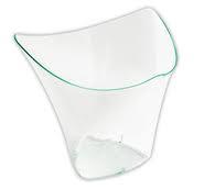 Plastový kelímek dorico 120 ml