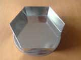 Dortová forma  šestihran 26 cm