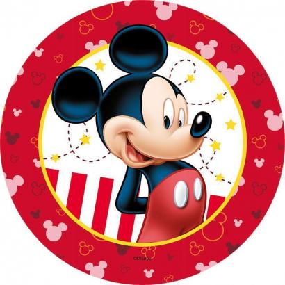 Jedlý papír mickey mouse 1