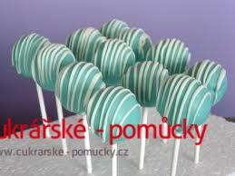 Tyčinky na lízátka cake pops  75 ks