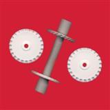 Multi ribbon tool -  výroba stuh