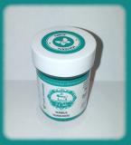 Gelová barva tyrkysová  35 g