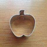 Vykrajovačka jablíčko