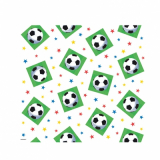 Fotbal ubrus  259 x 137 cm