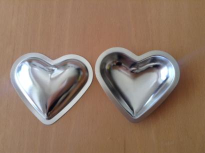 Srdce 3 d    1 ks