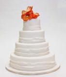 Bílá mandlová modelovací hmota top model 1 kg
