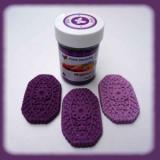 Gelová barva violet - fialová