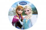 Jedlý papír frozen - ledové království 13