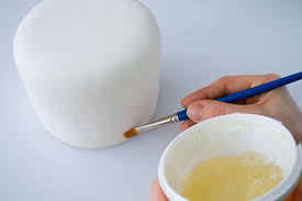 Decor   gel - gel na jedlý papír  50 g