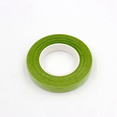 Floristická páska středně zelená