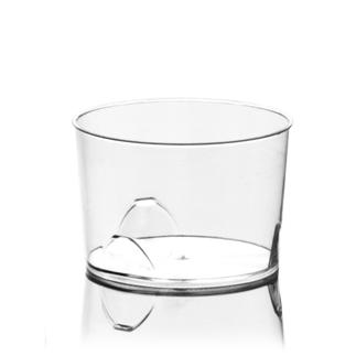 Plastový kelímek fly 180 ml