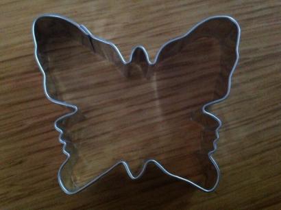Motýl ii
