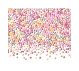 Cukrový máček  barevný mix