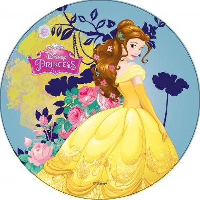 Jedlý papír princezny 6