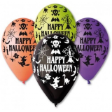 Balonek halloween 1 ks