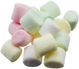 Mini marshmallow  60 g