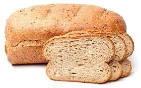 Bezlepková směs na chléb 1 kg