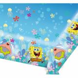 Spongebob party ubrus