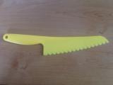 Plastový nůž
