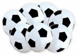Fotbalové balónky - míče  7 ks
