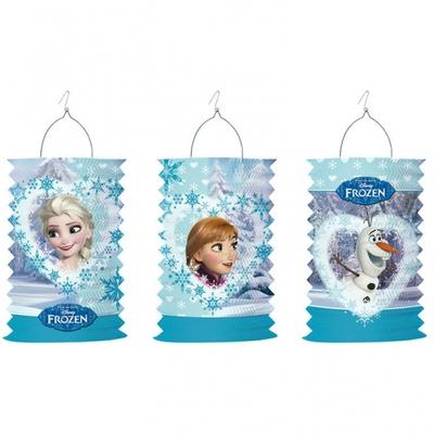 Frozen lampion frozen