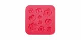 Silikonová forma růžičky