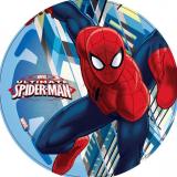 Jedlý papír spiderman 5
