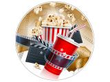 Jedlý papír kino