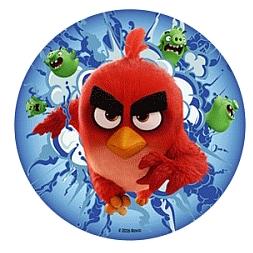 Jedlý papír angry birds 3