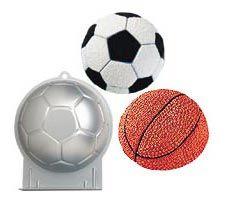 Forma 3d míč  wilton