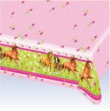Kůň ubrus  120 x 180 cm