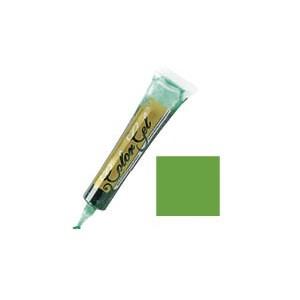 Zelená barva tuba modecor