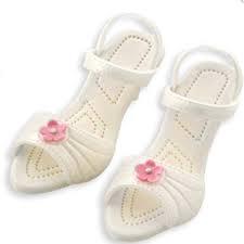 Sada na výrobu dámské boty - střevíček