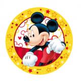 Jedlý papír mickey mouse 4