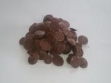 Poleva mléčná čokoláda 500g