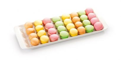 Makronky - cukrářská směs  1 kg
