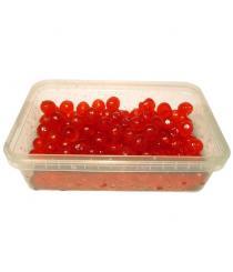 Alginátové ovoce červené - alginát 100 g