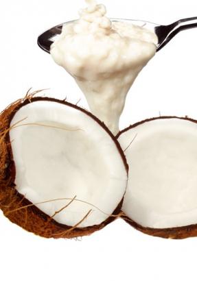 Kokos - ochucovací pasta  200 g