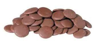 Čokoláda -poleva master martini mléčná 500 g