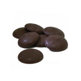 Belgická čokoláda arabesque hořká 72 %  250 g