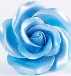 Barva ve spreji nebeská modř  metalická 50 ml