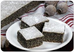 Makovník - cukrářská směs  1 kg