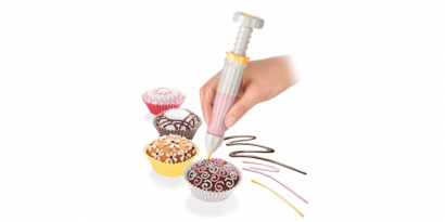 Cukrářské zdobicí pero