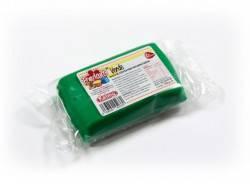 Kelmy barevná hmota  100 g  zelená