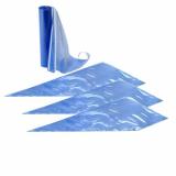 Trezírovací sáček 53 cm modrý