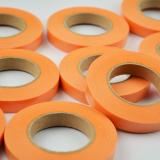 Aranžovací páska oranžová