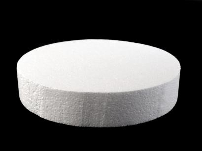 Dort polystyrenová maketa  25 cm