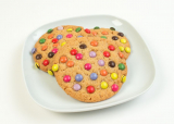 Cookies s lentilkami  směs  1 kg